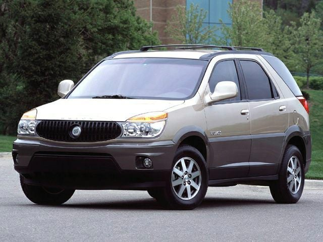 2004 buick truck rendezvous owners manual professional user manual ebooks 2002 Buick Rendezvous Fuse Diagram 2005 Buick Rendezvous Problems