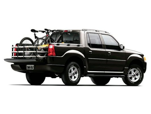 ford 03 sport trac stalls when driving
